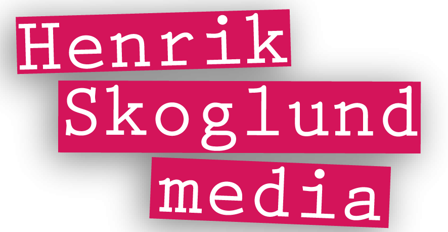 Henrik Skoglund media