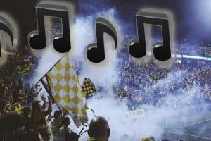 """LISTA: Sveriges bästa sport-hymner: """"Lyser av lidelse och passion"""""""